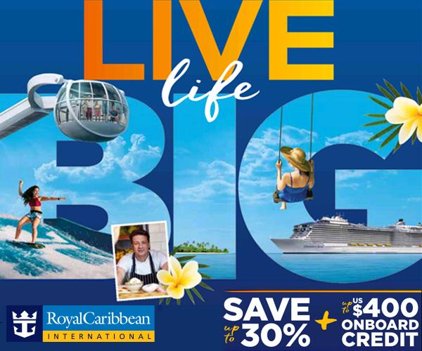 2017 Cruise Megastore Wave Season Special