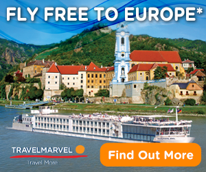 2017 Wave Season Cruise Special: Travel Marvel